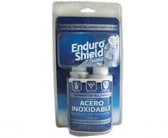 KIT DOMÉSTICO ENDURO SHIELD ACERO INOX 60ML