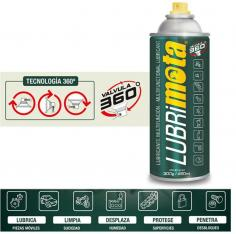 LUBRIMOTA 450ML 300GR LUBRICANTE MULTIFUNCION
